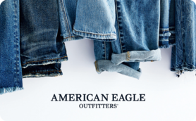 American Eagle Outfitters®