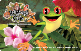 Rainforest Cafe®