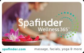 Spafinder® Wellness 365™