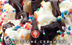 Cold Stone Creamery®
